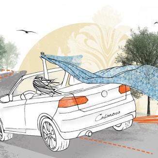 """Roadtripping: Welcher """"Fahrzeugtyp"""" ist deiner?"""
