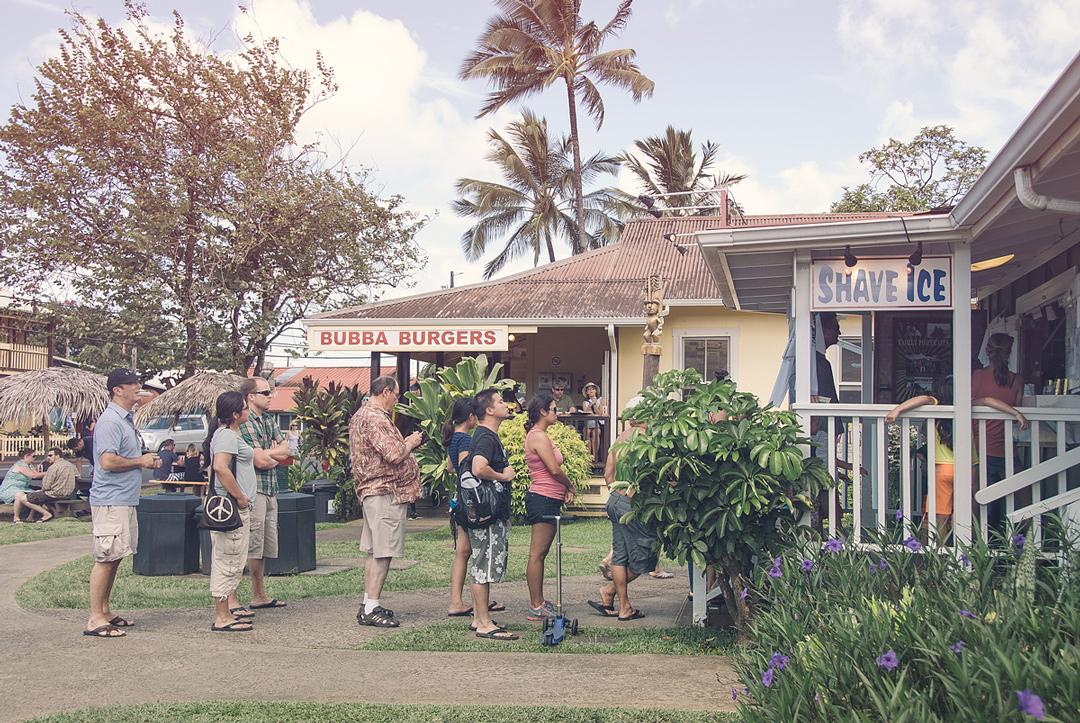 Hanalei Hood, Kauai