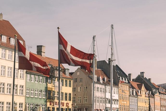 Kopenhagen – Cowgirl sucht Wikinger!