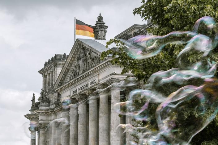 Berlin ist anders bunt