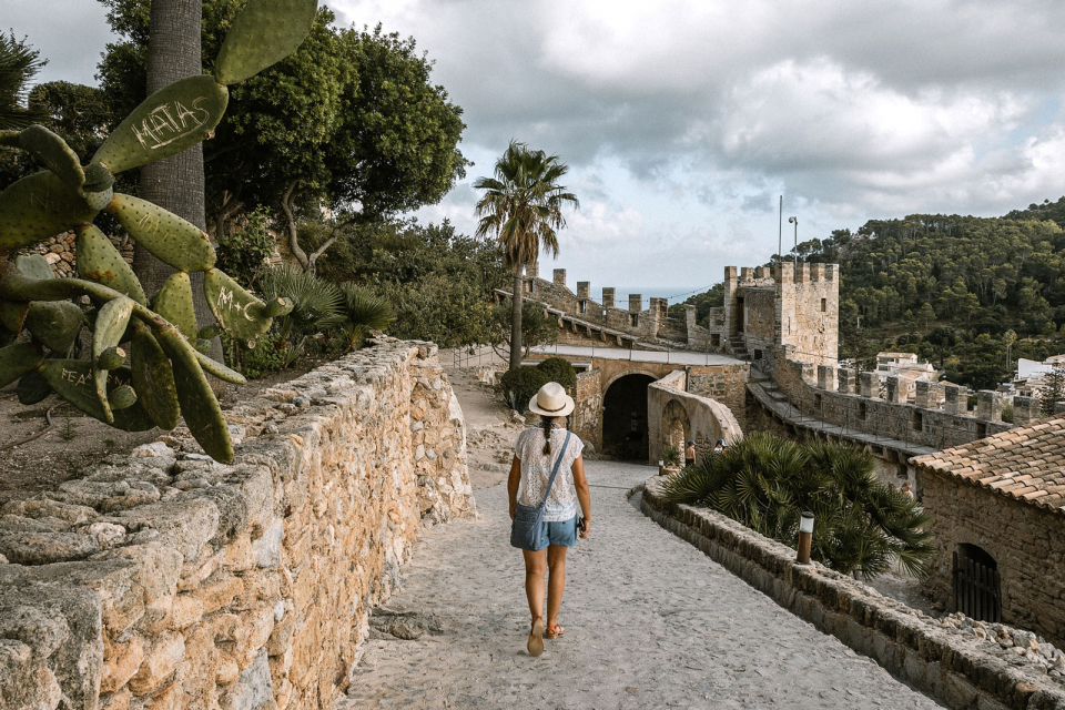 "Mallorca mit Kind & Kegel: ""Finca, Fiesta y Mar"""