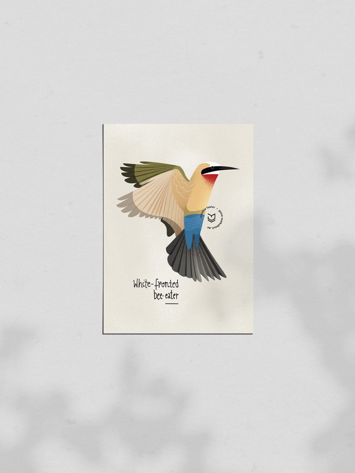 gw-shop-postcard-white-fronted-beeeater-01