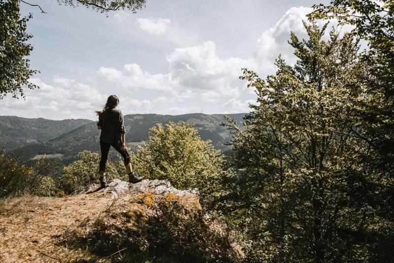 Wandern im Schwarzwald: Die besten Touren im Zweitälerland